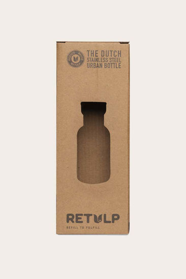 Retulp Urban drinkfles 500 ml verpakking leeg